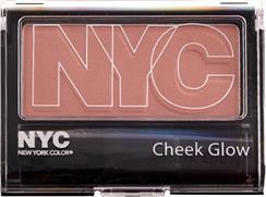 NYC Cheek Glow Powder Blush 651 Riverside Rose