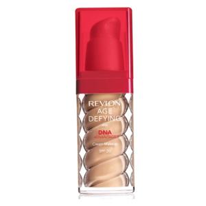 Revlon, Age Defying, DNA Advantage Cream Make Up