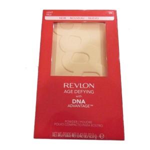 Revlon Makeup Age Defying With DNA Advantage Light pale 05