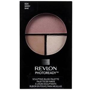 Revlon PhotoReady Scupting Blush Berry Baie 004
