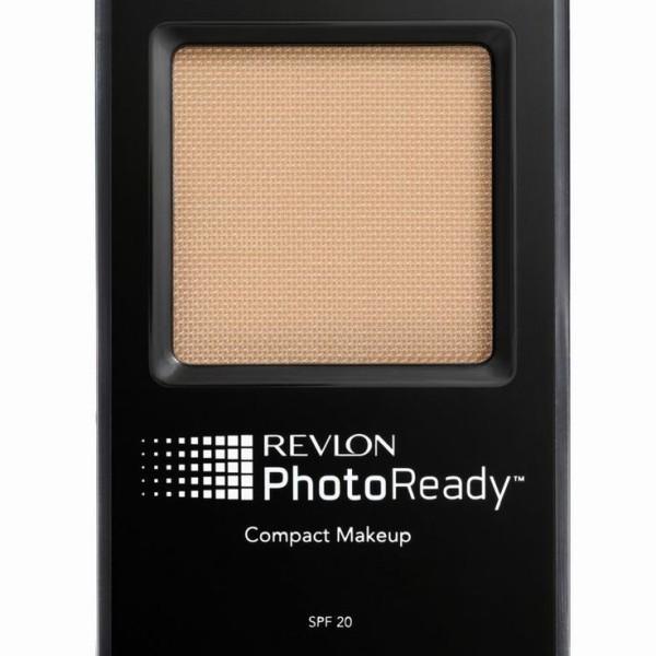 compact Makeup Medium Beige 300