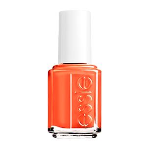 ESSIE lakier do paznokci #1073 roarrrrange pomarańczowy