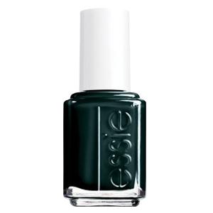 ESSIE lakier do paznokci #710 stylenomics czarny
